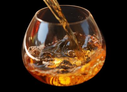 Whisky Tasting Whiskyprobe